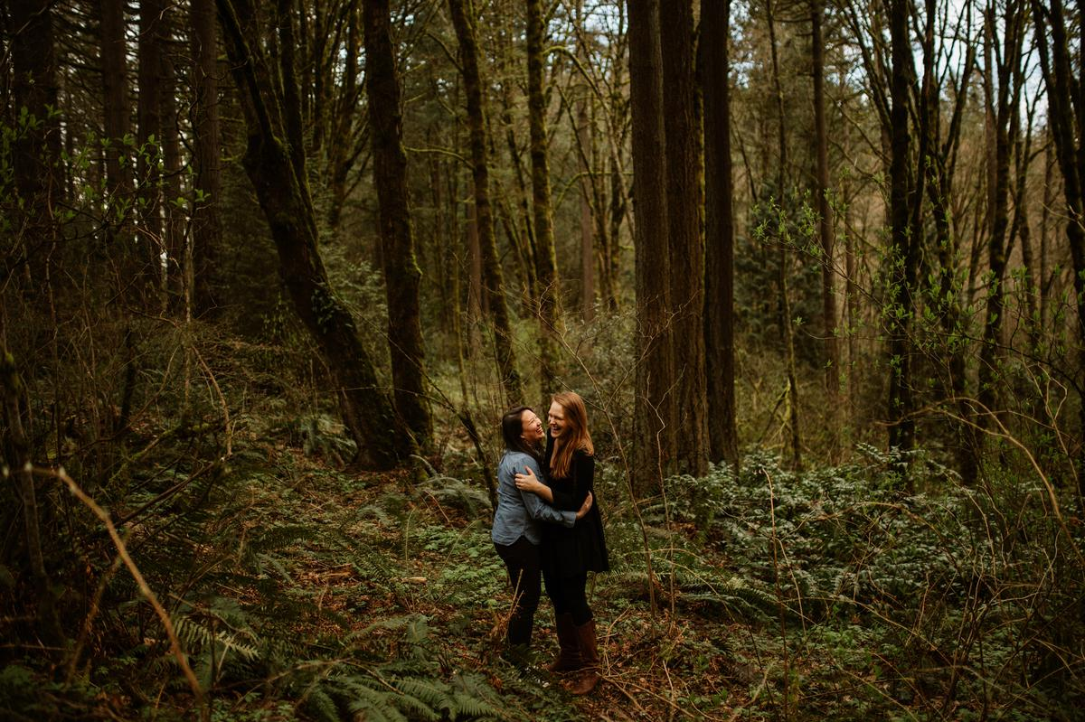 Portland Engagement Photo Locations Katy Weaver Photography