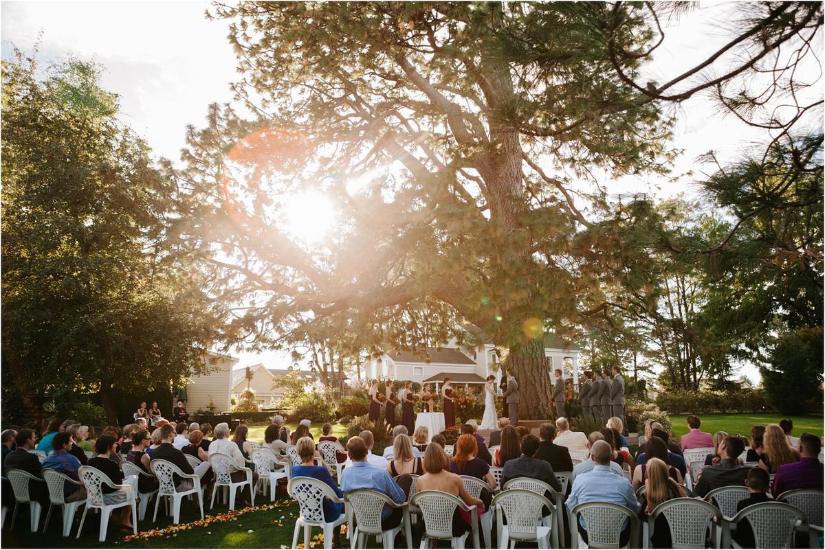 THE BEST PORTLAND WEDDING VENUES · Katy Weaver Photography